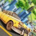 出租车旅行3D免费版