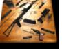 武器拆卸模擬器3D游戲最新版