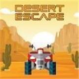 沙漠赛车大逃亡手机版