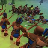 獸人戰爭模擬器手機版