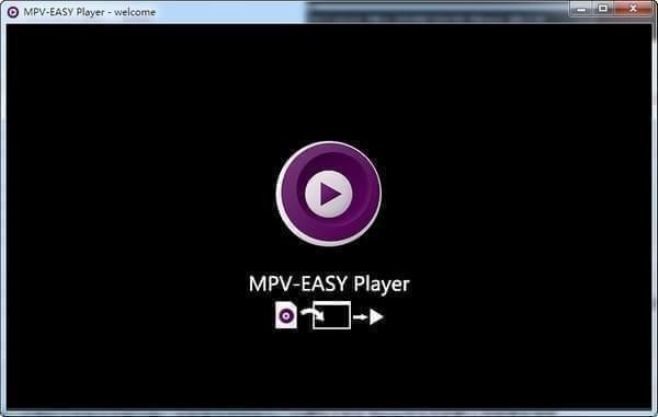 MPV-EASY Player官方版下載
