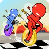 火柴人的赛车安卓app