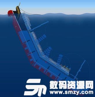 沉船模拟器最新版