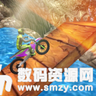 史詩超級摩托特技最新版