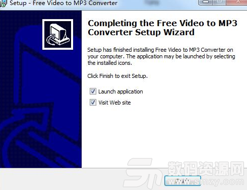 AbyssMedia Free Video to MP3 Converter最新版