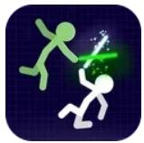 疯狂火柴人对决安卓手机app