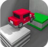 汽车跳一跳安卓手机app
