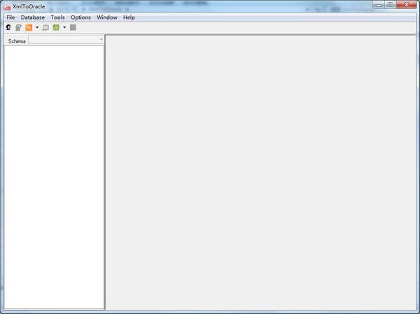 XmlToOracle(XML導入Oracle工具)最新版下載