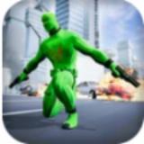 维加斯超级英雄手机版