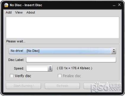 Soft4Boost Easy Disc Burner(光盤刻錄軟件)最新版下?