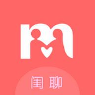 閨聊社交安卓版app