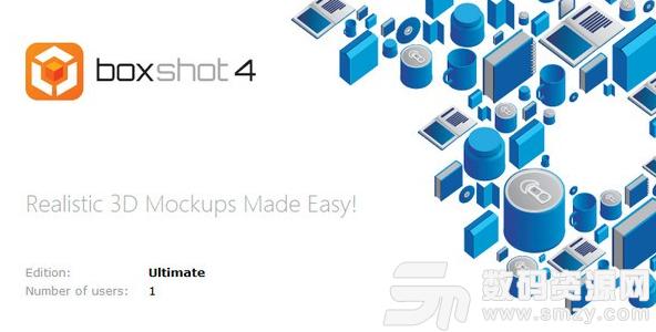 Boxshot 4 Ultimate
