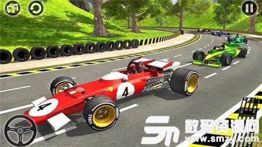 F1方程式国际赛车手机版
