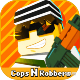 像素射擊Cops N Robbers最新版