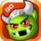 人族大战魔兽军团安卓手机app