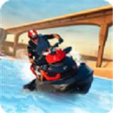 摩托艇特技模擬免費版