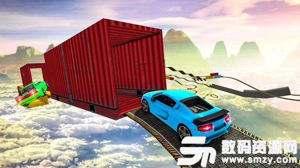 GT賽車駕駛模擬器手機版