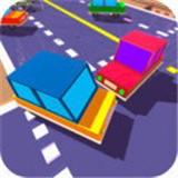 交通大混戰安卓手機app