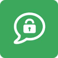 聊天私密锁手机app