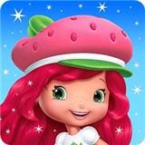 草莓女孩跑酷手机app