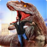 模擬真實大恐龍3D免費版