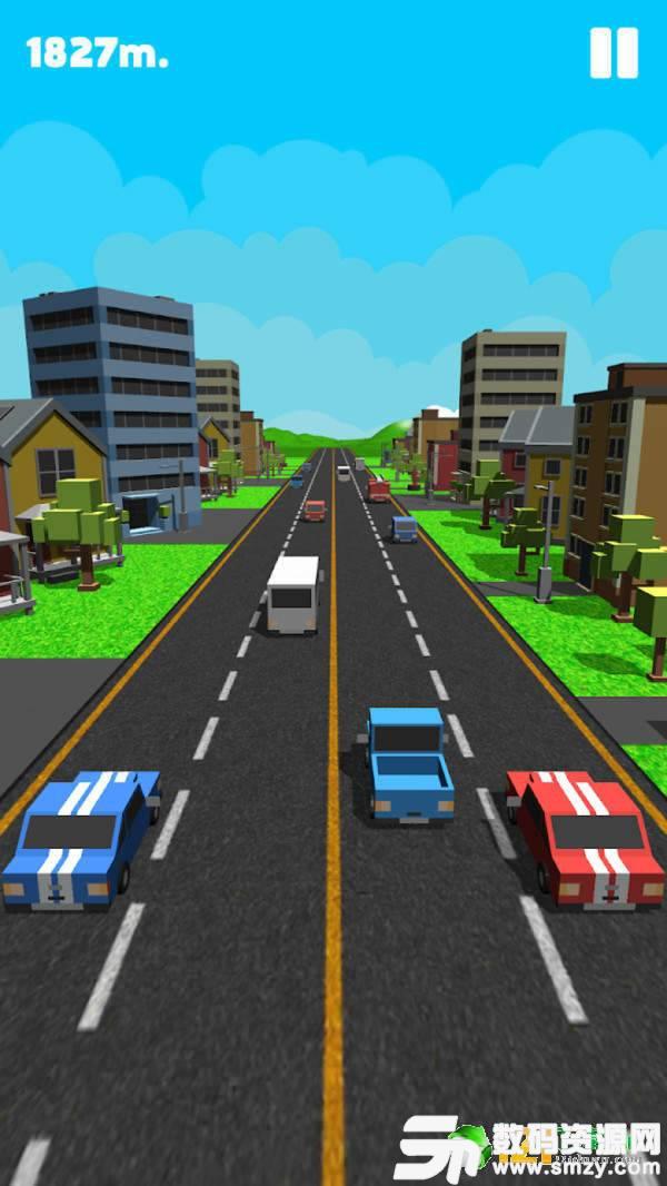 交通竞赛图1