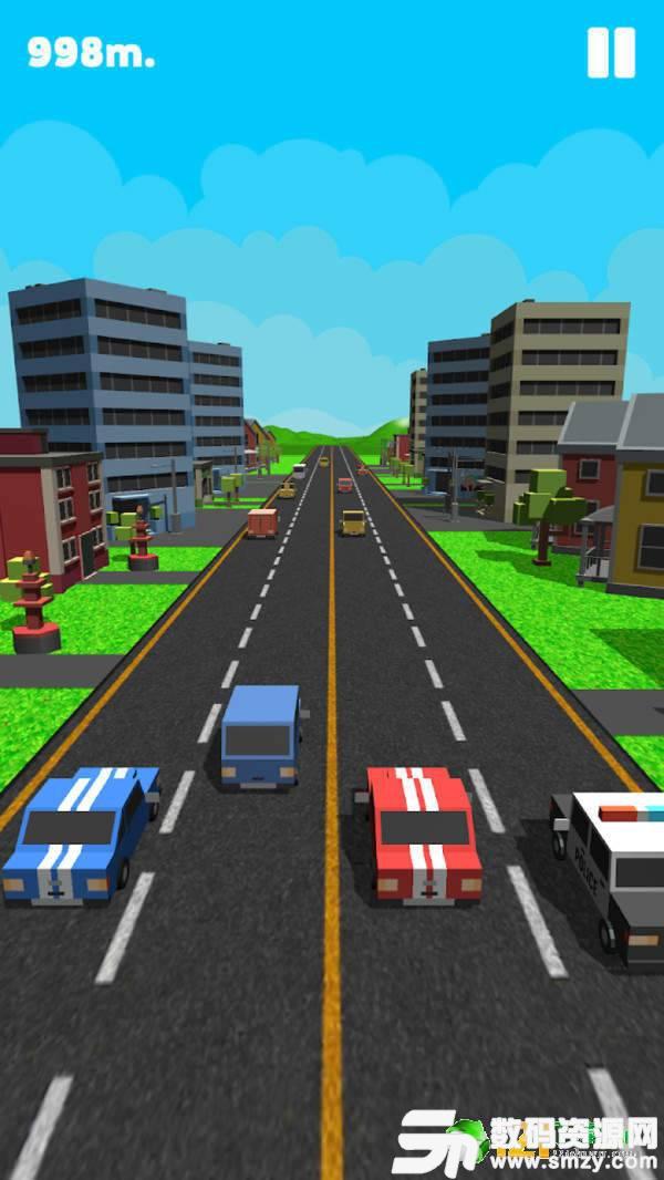 交通竞赛图2