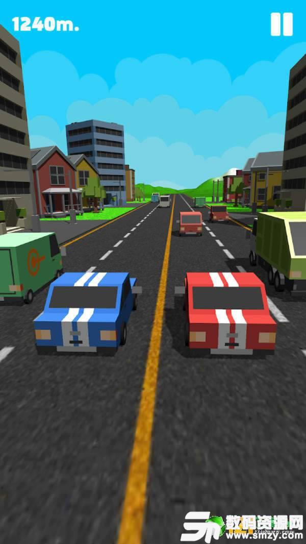 交通竞赛图3
