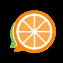 橘子聊手机app