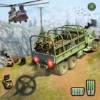 越野陆军运输车手机版下载