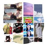爱背景壁纸安卓app