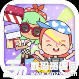 米加小镇购物手机版下载