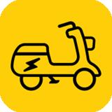 萌騎出行手機app