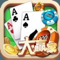 大赢家棋牌最新版本最新版(生活休闲) v1.0 安卓版