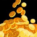 玩推硬幣游戲做個大富翁最新版