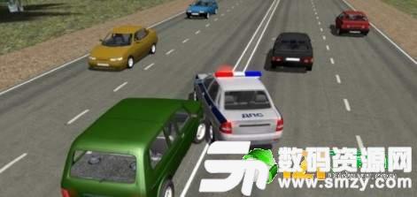 交通警察模拟器图2