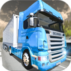 越野货运卡车运输手机版下载