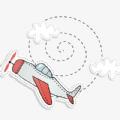 飛機漫畫最新版