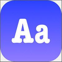 我爱字体app最新下载