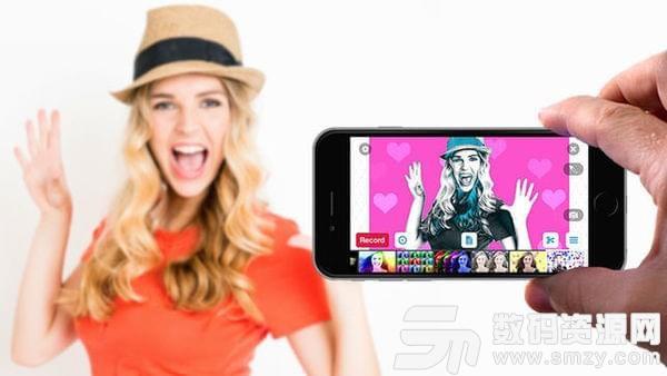 Video Star appios版(生活休閑) v9.0.3 最新版