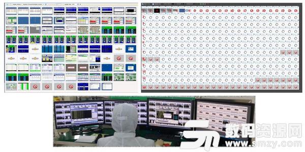 設備遠程控制系統軟件