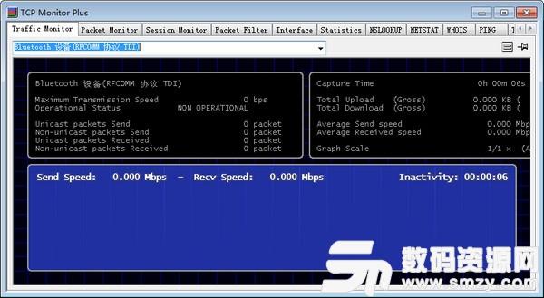TCP Monitor Plus官方版