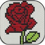 手工刺绣实例最新版(学习教育) v1.0 安卓版