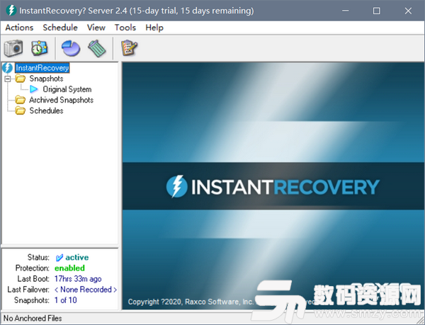 InstantRecovery官方版