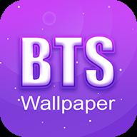 BTS高清手机壁纸手机app