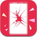 屏幕碎了創意桌面軟件安卓版app下載