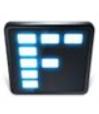 fences桌面管理官方版(桌面工具) v.3.0.9.11 綠色版