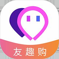 友趣购(购物返利)app安卓版下载