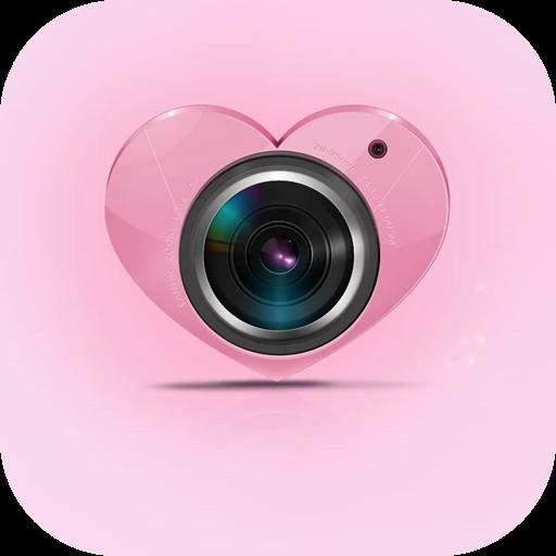 滤镜贴纸网红相机最新版
