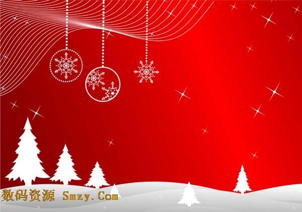 在每一个节日到来之前都会有很多相关设计素材,这张2015圣诞喜庆背景高清图片就是其中一种背景设计,用简约的红色背景展示雪花吊球和流线型线条图案,还有白色地面加上圣诞树装饰,点点星光在背景中萦绕,详细还请见JPG缩略图,欢迎喜欢的朋友点击下载收藏!
